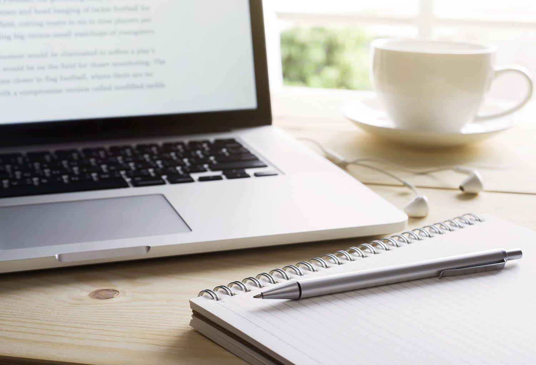 differenze tra scrittura per il web e scrittura tradizionale