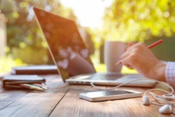 motivi per aprire un blog personale