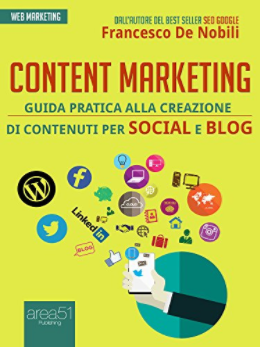 content marketing libro